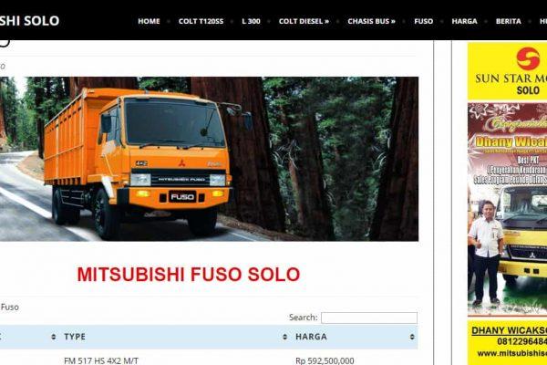 Mobil mitsubishisolo.info