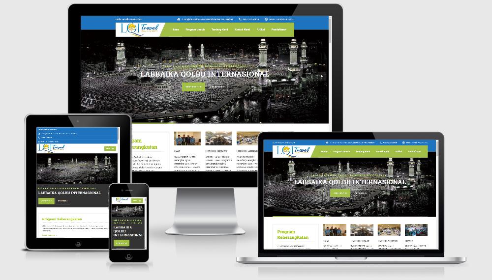 Jasa Pembuatan Website Berdomisili Di Ponorogo